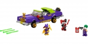 LEGO 70906 - LEGO THE LEGO BATMAN MOVIE - The Joker™ Notorious Lowrider