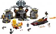 LEGO 70909 - LEGO THE LEGO BATMAN MOVIE - Batcave Break in