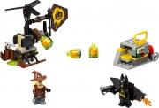 LEGO 70913 - LEGO THE LEGO BATMAN MOVIE - Scarecrow Fearful Face off