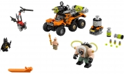 LEGO 70914 - LEGO THE LEGO BATMAN MOVIE - Bane Toxic Truck Attack