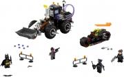 LEGO 70915 - LEGO THE LEGO BATMAN MOVIE - Two Face Double Demolition