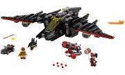 LEGO 70916 - LEGO THE LEGO BATMAN MOVIE - The Batwing