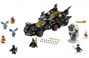 LEGO 70917 - LEGO THE LEGO BATMAN MOVIE - The Ultimate Batmobile