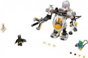 LEGO 70920 - LEGO THE LEGO BATMAN MOVIE - Egghead™  Mech Food Fight