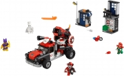 LEGO 70921 - LEGO THE LEGO BATMAN MOVIE - Harley Quinn™ Cannonball Attack