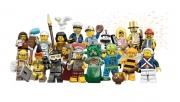 LEGO 71001 - LEGO MINIFIGURES - Minifigures Series 10
