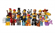 LEGO 71004 - LEGO MINIFIGURES - Minifigures The LEGO Movie Series