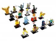 LEGO 71011sp - LEGO MINIFIGURES SPECIAL - Minifigures, Series 15 Complete