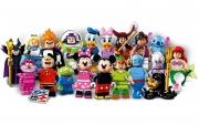 LEGO 71012sp - LEGO MINIFIGURES SPECIAL - Minifigures, The Disney Series Complete