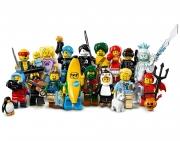 LEGO 71013 - LEGO MINIFIGURES - Minifigures, Series 16