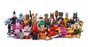 LEGO 71017 - LEGO MINIFIGURES - Minifigures, The LEGO® Batman Movie Series