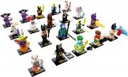 LEGO 71020 - LEGO MINIFIGURES - Minifigures The LEGO Batman Movie Series 2