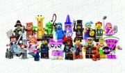 LEGO 71023 - LEGO MINIFIGURES - Minifigures, THE LEGO® MOVIE 2 Series