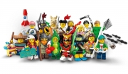 LEGO 71027sp - LEGO MINIFIGURES SPECIAL - Minifigures, Series 20 Complete