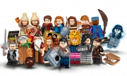 LEGO 71028sp - LEGO MINIFIGURES SPECIAL - Minifigures Harry Potter™ Series 2 Complete