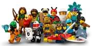 LEGO 71029 - LEGO MINIFIGURES - Minifigures Series 21