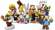 LEGO 71030 - LEGO MINIFIGURES - Minifigures, Looney Tunes™