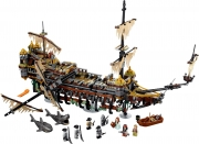 LEGO 71042 - LEGO EXCLUSIVES - Silent Mary