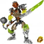 LEGO 71306 - LEGO BIONICLE - Pohatu Uniter of Stone