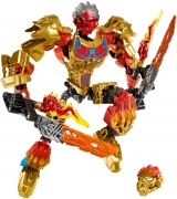 LEGO 71308 - LEGO BIONICLE - Tahu Uniter of Fire