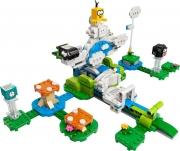 LEGO 71389 - LEGO SUPER MARIO - Lakitu Sky World Expansion Set