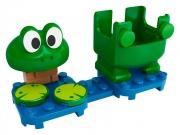 LEGO 71392 - LEGO SUPER MARIO - Frog Mario Power Up Pack