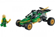 LEGO 71700 - LEGO NINJAGO - Jungle Raider