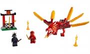 LEGO 71701 - LEGO NINJAGO - Kai's Fire Dragon