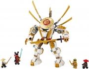 LEGO 71702 - LEGO NINJAGO - Golden Mech