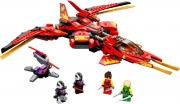 LEGO 71704 - LEGO NINJAGO - Kai Fighter