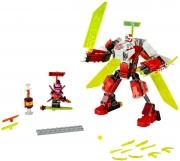 LEGO 71707 - LEGO NINJAGO - Kai's Mech Jet