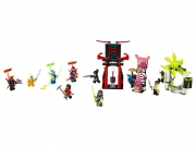 LEGO 71708 - LEGO NINJAGO - Gamer's Market