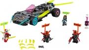 LEGO 71710 - LEGO NINJAGO - Ninja Tuner Car