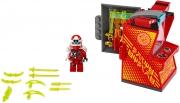 LEGO 71714 - LEGO NINJAGO - Kai Avatar , Arcade Pod