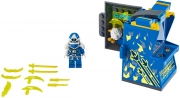 LEGO 71715 - LEGO NINJAGO - Jay Avatar , Arcade Pod