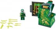 LEGO 71716 - LEGO NINJAGO - Lloyd Avatar , Arcade Pod