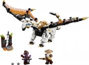 LEGO 71718 - LEGO NINJAGO - Wu's Battle Dragon