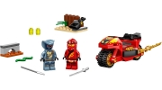 LEGO 71734 - LEGO NINJAGO - Kai's Blade Cycle