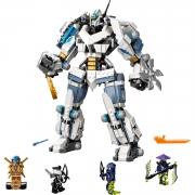 LEGO 71738 - LEGO NINJAGO - Zane's Titan Mech Battle