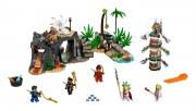 LEGO 71747 - LEGO NINJAGO - The Keepers' Village