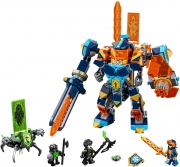 LEGO 72004 - LEGO NEXO KNIGHTS - Tech Wizard Showdown