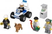 LEGO 7279 - LEGO CITY - Police Minifigure Collection