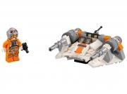 LEGO 75074 - LEGO STAR WARS - Snowspeeder
