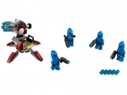 LEGO 75088 - LEGO STAR WARS - Senate Commando Troopers