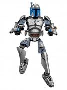 LEGO 75107 - LEGO STAR WARS - Jango Fett