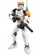 LEGO 75108 - LEGO STAR WARS - Clone Commander Cody