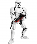 LEGO 75114 - LEGO STAR WARS - First Order Stormtrooper