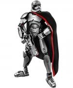 LEGO 75118 - LEGO STAR WARS - Captain Phasma