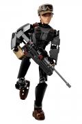 LEGO 75119 - LEGO STAR WARS - Sergeant Jyn Erso
