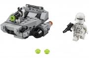 LEGO 75126 - LEGO STAR WARS - First Order Snowspeeder